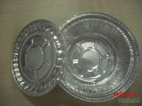 外賣鋁箔煲仔飯盒