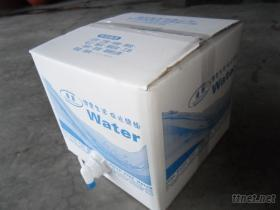 麦饭石竹备碳纸箱水