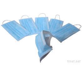 平面防塵口罩