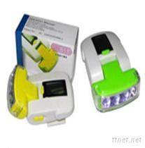 LED電子計步器