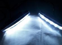LED日行燈