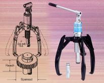 直接式油壓擴拔器