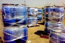 桶裝防水海運服務