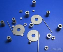 各種規格釤鈷磁環
