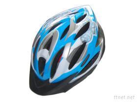 自行车安全帽 / 脚踏车安全帽 / 头盔