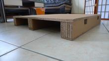 瓦楞紙棧板