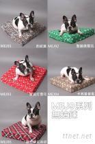 高密度泡棉防水/可換套寵物床/狗床