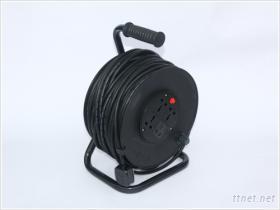 工程塑料電纜卷盤