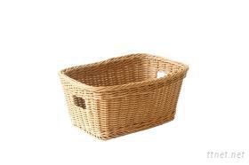 PP防水編織籃, 置物籃