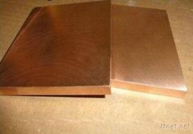 金紅色磷青銅板