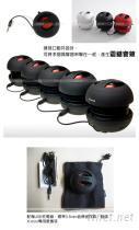 USB小音箱