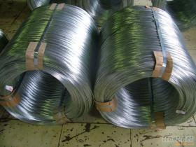 鍍鋅絲/ 熱鍍鋅鐵絲/ 電鍍鋅鐵絲