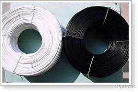 PVC涂塑絲/ 涂塑鐵絲/ PVC絲