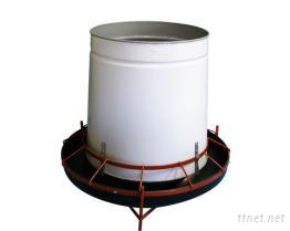 50Kg飼料桶(無蓋)