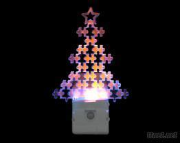 LED 小夜燈