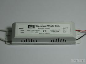 Standard 定电流电源供应器