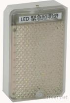 Standard LED-緊急感應PIR燈