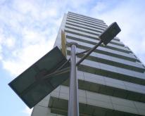 Standard 风力路灯