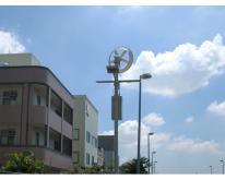 Standard 風力發電機