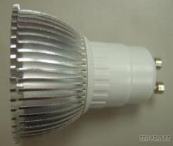 GU10 LED 灯泡