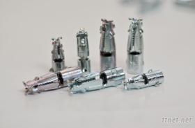 内牙型金属膨胀锚栓