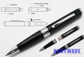 USB隨身碟筆, 錄 音 筆