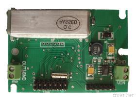 紅外二氧化碳氣體傳感器