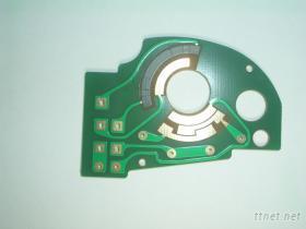 汽車空調設備感測器基板
