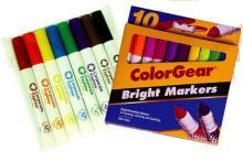 特殊笔尖彩色笔
