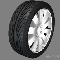轿车用轮胎