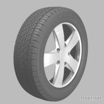 4x4休旅轮胎