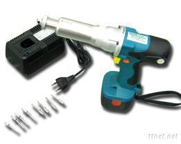 充電式電動拉釘機