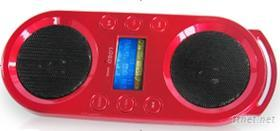 MP3 喇叭