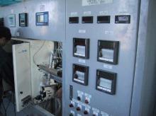 統包式分析監測系統