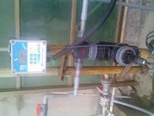 濁度計(NTU), 懸浮固體全功能濃度分析儀