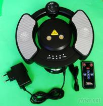 MP3舞台灯
