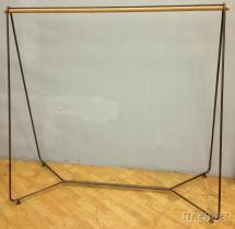 三角造型挂衣架