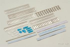 AC端子/PVC端子護套/排線