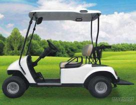电动高尔夫球车