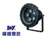 LED圆型投射灯