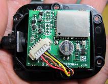 GPS接收器