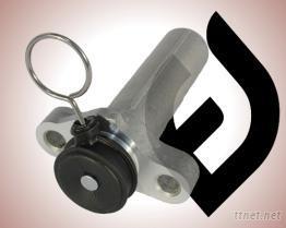 汽车引擎皮带张力调整器, 引擎皮带张紧器