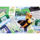 目錄印刷-各式吊牌紙卡
