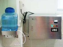灭菌电解水机