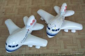 充氣飛機/吹氣飛機