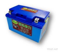 機車鋰鐵電池 (啟動電池)