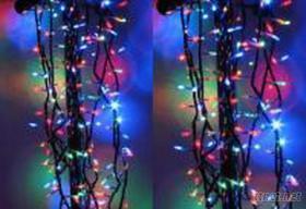 LED 聖誕燈