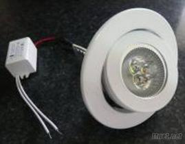 LED投射灯, MR16 杯灯, 5W 投射灯