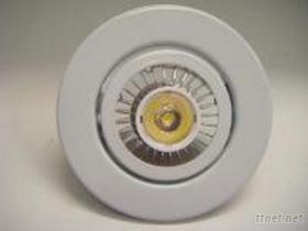 LED燈具, 4W崁入式投射燈