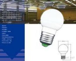 LED2W燈泡, E27燈泡